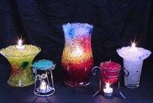 Oil Burner Decorations / Flora Gel is a specific polymer that can absorb & retain large quantities of water & nutrients.  Then gradually release the absorbed water & nutrients when required, allowing the plants or flowers to flourish.     Not only that Flora Gel has multiple uses for the floral, function, entertainment & hospitality industries.