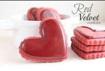 All things Red Velvet!
