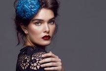 Millinery Magic / Millinery inspiration from around the world