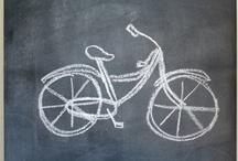 Chalkboard / by Miss Frangipani