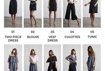 Ethical Style / Ethical Fashion