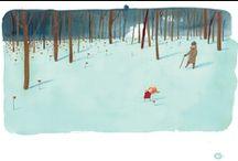藝 - Oliver Jeffers / by AutumnYu Chim
