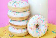 Love me some doughnuts!