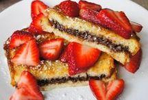 yum! / by drawberries