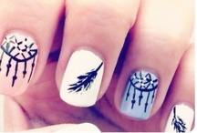 Nails - Had to do it!