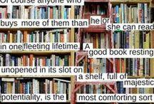 Books / by Antonio Aburjaile