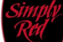 Color - Simply RED