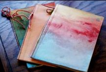 DIY: Bookmaking / by Miss Frangipani