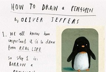 Art : How to / Tips and tricks, drawing lessons, ideas for drawing