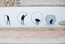 Museos urbanos / by Luz Paramio Gutierrez
