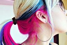 HAIR I wish I could do