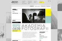 Website / by AutumnYu Chim