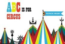 Circus  ABC'S/123'S