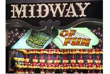 Circus MIDWAY