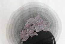 Haute Chapeau / J'adore head adornment / by Maudline