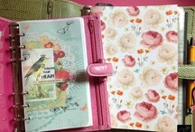 Filofax / by Indy Philip