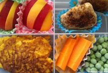 Grain Free Lunch Boxes / by Jolene @ Yummy Inspirations