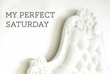 Perfect Saturday