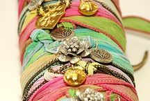 GYPSY JEWELRY / Gypsy Jewelry is found in the corners of the world just waiting to be treasured by you.