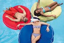 Pool Accessories & Toys