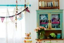 Kitchen / by Ama Reynolds