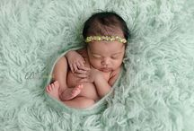 Baby Photography / by Kellie Smith