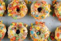 Donuts! / by Tiffany Parsons
