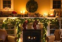 Christmas Holiday Decor - Indoors / December Decor