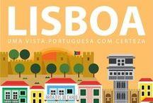 Illustrated Portugal