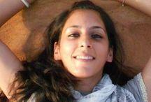 Najia Alavi / Fashion Designer
