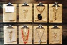 Boutique Setup / by HandbagsNPigtails SG