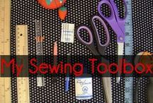 Sewing Ideas and Tips / Sewing