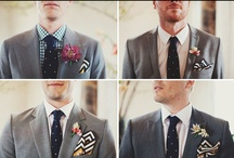 menswear / mens fashion and style, looking dapper! / by Operation Overhaul