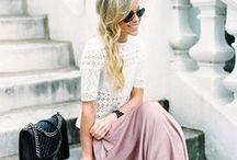 fashionista / by Caroline Blair