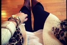 Style I Like / by Sarah Carnachan