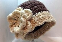 A Giving Heart-1 Crochet ideas / Gift ideas with crochet  / by Kimberly Aguirre
