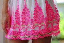 Fashion / by Tiffany Rausch