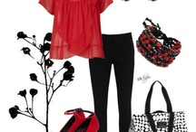 my style / by Michelle Watson