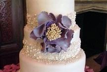 Cake Decorating / by Jennifer Faia