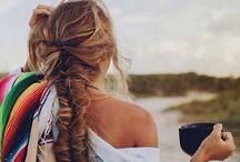 Hair! / by Skyler Slade