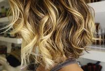 Hair, Make-up, & Tats / by Sheena Ballew