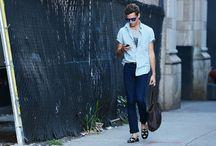 Style / i'm urban men.