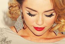 Makeup, Nails & Beauty Secrets / by Skyler Slade