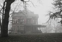 Abandoned / So beautiful.  / by Rebecca Weber
