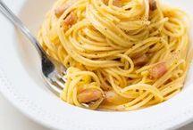 Spaghetti / Simbolo dell'italianità, per una tavolata di bontà!