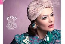 ❤️ turbantes | ❤️ turbans / Acessório de origem oriental que consiste em faixa larga de tecido enrolada em volta da cabeça.