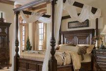 Dream furniture / by Delana Wells