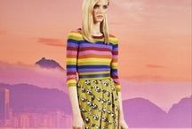 Pattern Mix / by Clarissa Cardoso Santos