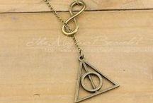 Harry Potter / Always. / by Tiffany Rausch