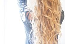 Hair & Beauty / by Michelle Watson